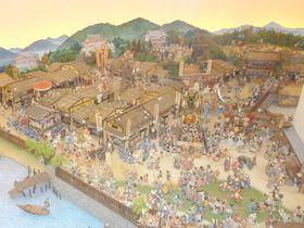 タイムスリップするなら小倉城!街の発展を五感で体験しよう
