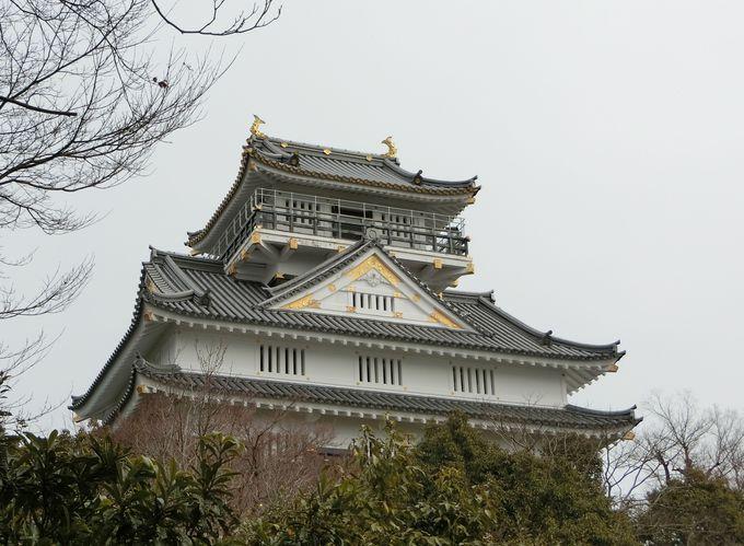 5.岐阜城