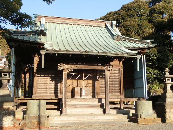 鎌倉最古の庚申塔。八雲神社と京都・八坂神社とのご縁とは?
