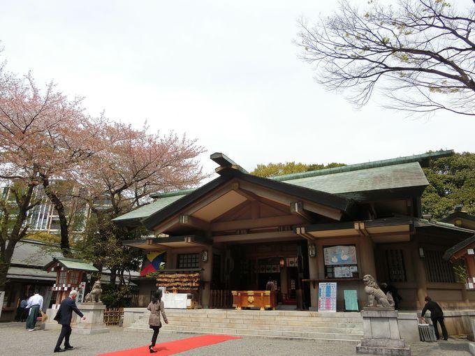 本田圭佑や内村航平選手も参拝!必勝祈願なら「東郷神社」