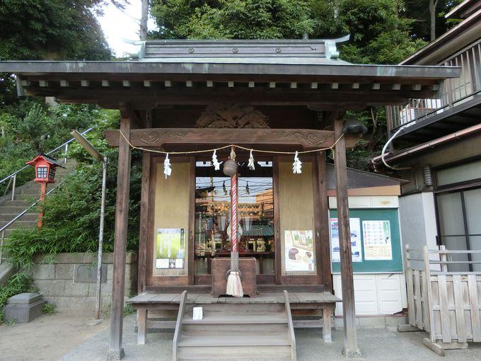 江戸時代と冨塚八幡宮。宿場の発展と芭蕉が詠んだ戸塚の賑い