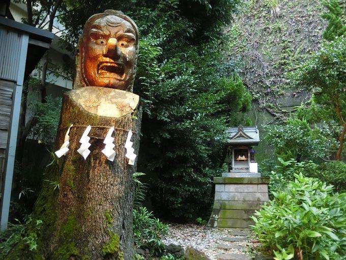 4.大綱金比羅神社