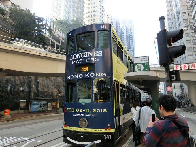 3.香港旅行のルートは?