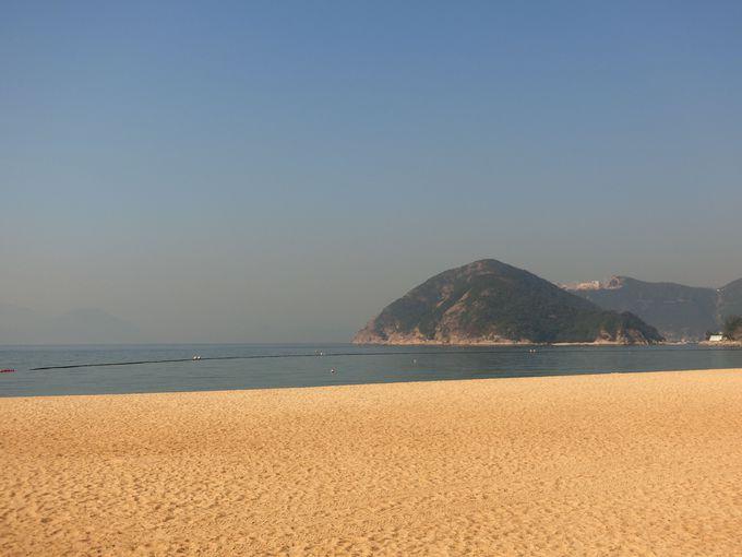 銀幕のスターが愛した絶景のロケーション!その美しさは香港一!