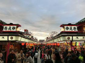 江戸の粋を伝える「浅草寺」徳川家寄贈の文化財も見逃せない!