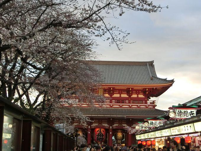 今も残る江戸っ子気質の象徴!「伝法院通」で触れる文化と歴史