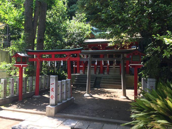 忠臣蔵の逸話が泣ける!かつては東京湾を見下ろせた「御田八幡神社」