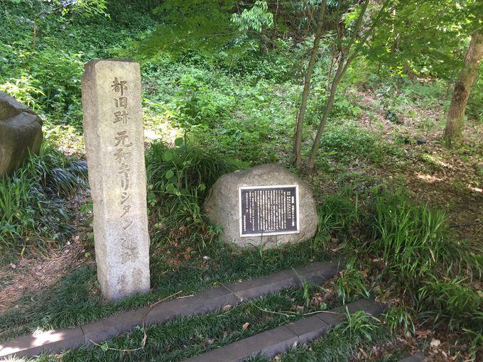 不浄の地とされた「元和キリシタン遺跡」!なだらかな丘陵に刻まれた迫害の記憶