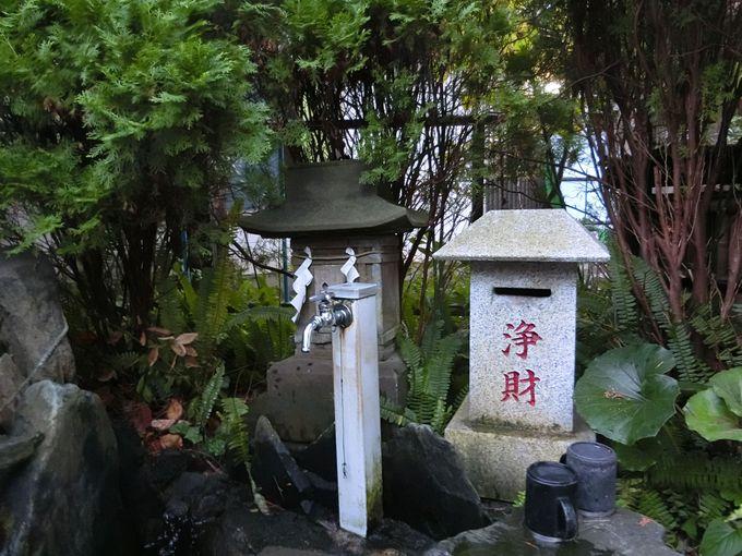 造詣物から垣間見える神社の格式!近代神道の大御所が残した功績