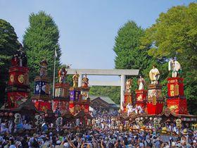 藤沢「皇大神宮」で祈願成就!広大な杜に鎮座する多くの神々