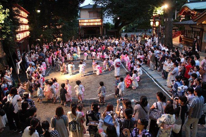 神さまと人々を結ぶ場所。地域に寄り添う「居木神社」の想い