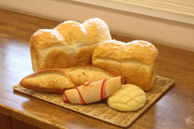 「絶景×スパ」で極上リラックス…工房では焼きたてパン作りに挑戦!