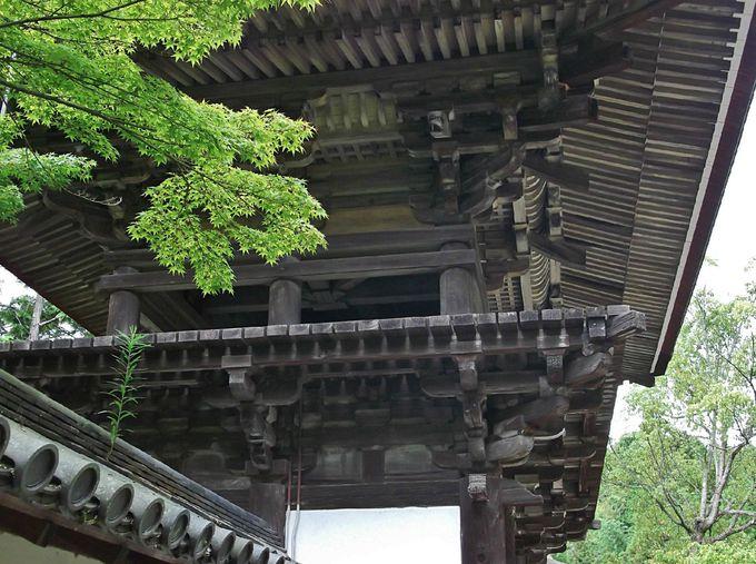第十二番円成寺は雰囲気抜群のお寺だ!