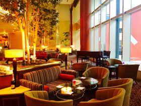 スイスホテル南海大阪で生演奏と共に贅沢三昧なひと時を♪