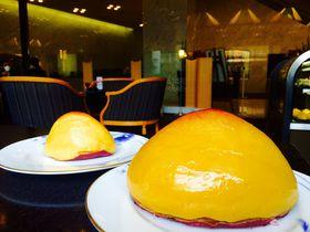 大阪・天王寺都ホテルの「名物・スイートポテト」。やっぱり伝統の味が一番おいしい!