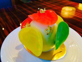 大阪駅からアクセス抜群!ヒルトン大阪のロビーラウンジでペストリーシェフおすすめのケーキとお土産を!