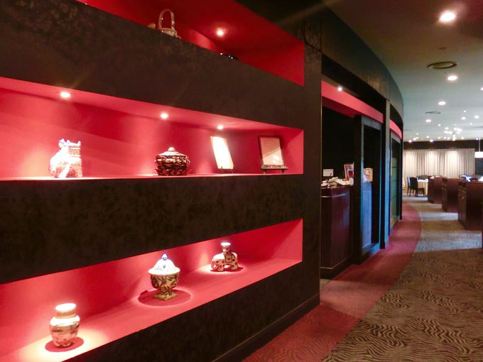 シーズン毎に行われる、大阪キタエリア5つのホテルの共同企画