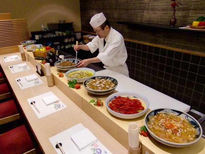 """京都に来たら必ず食べたい!京都の家庭の味""""おばんざい"""""""