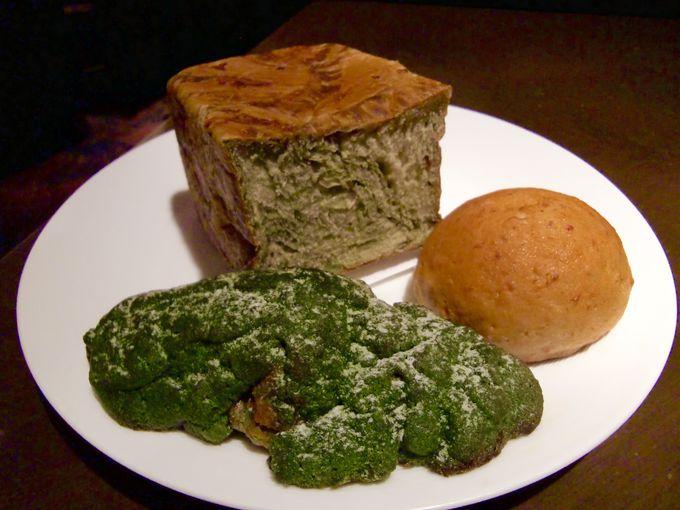 ホテルグランヴィア京都限定!京都らしいパンをご堪能