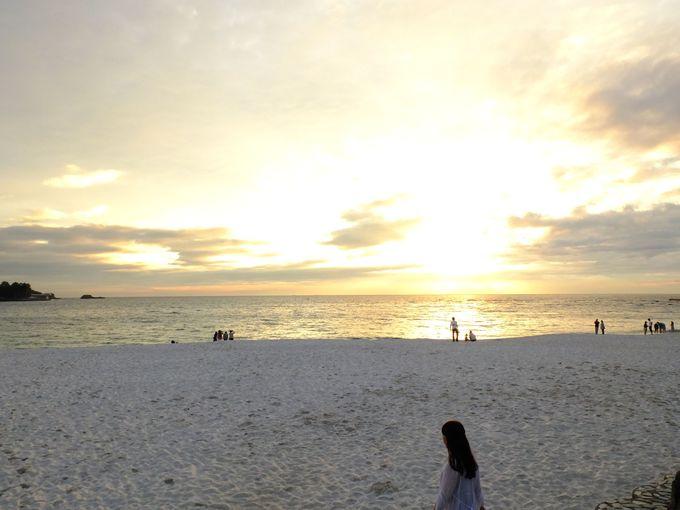 6. 白良浜(和歌山県)