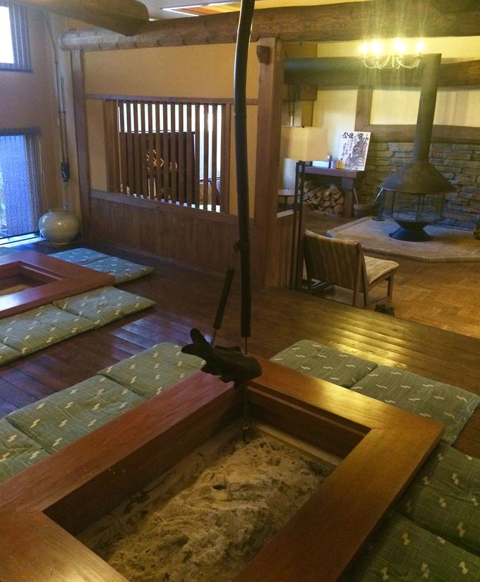和と洋を兼ね備えた温かなホテル