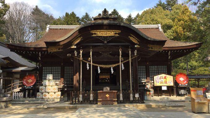 2.武田神社