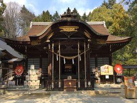 武田信玄の本拠地!甲府・武田神社(躑躅ケ崎館跡)の隠された見どころ