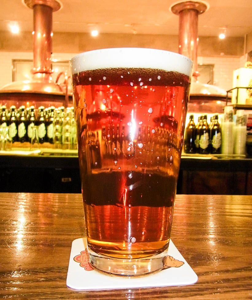 9.GREAT LEAP BREWING (大躍啤酒)
