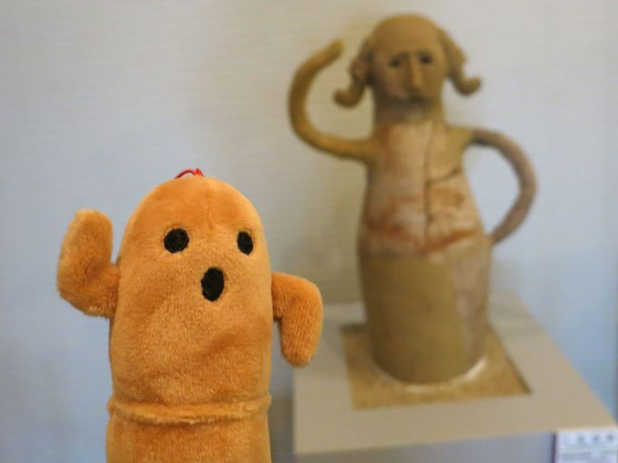 古墳の全貌を見に「堺市博物館」に行こう!