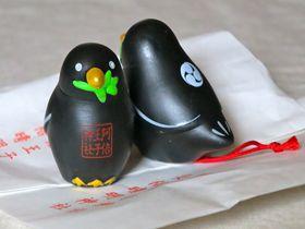 八咫烏と安倍晴明が大阪に!2つの神社を巡る阿倍野さんぽ