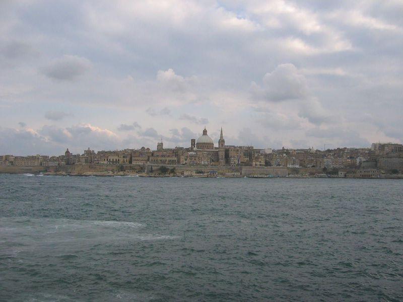 地中海ど真ん中!マルタ観光を推奨する4つの理由