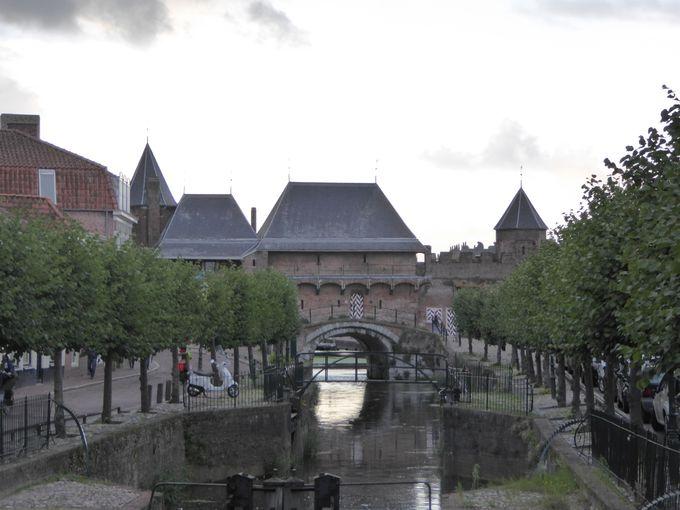 オランダを実感!