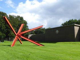 ゴッホ第二の故郷、蘭「クレラー・ミュラー美術館」でリフレッシュ!