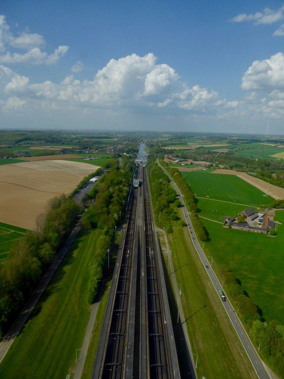 ツウ好み!ベルギー南部の世界遺産を巡るちょっとディープな旅