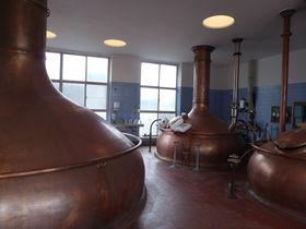 伝統のベルギービール醸造所「ヘット・アンケル」で世界遺産に乾杯!
