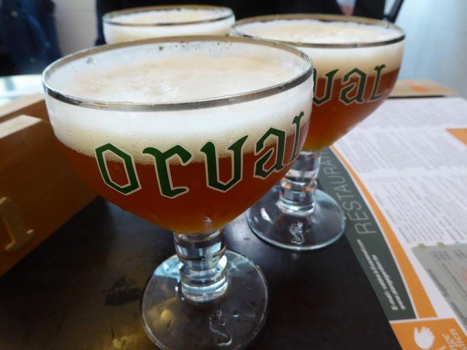 世に流通していない限定ビールを味わう