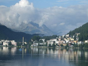 スイス〜オーストリアの景勝ルート「エンガディン・エクスプレス」