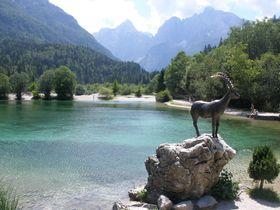スロベニアのクランスカ・ゴラ!風光明媚な山岳レジャーの基地
