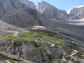 北イタリアの自然遺産ドロミテ!セルヴァ村発ハイキング三昧