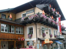 モーツァルト縁の地!ザンクト・ギルゲン「シャンタナー」で過ごすオーストリアの優雅な旅路