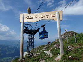 スキーのメッカ・キッツビュール!オーストリアアルプスの絶景を一望