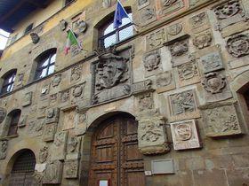 イタリア中世の自治都市・アレッツォ!ルネッサンス文化の中心地