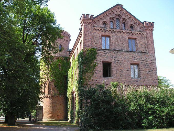 町全体がキャンパス?北欧最大&スウェーデン最古のルンド大学