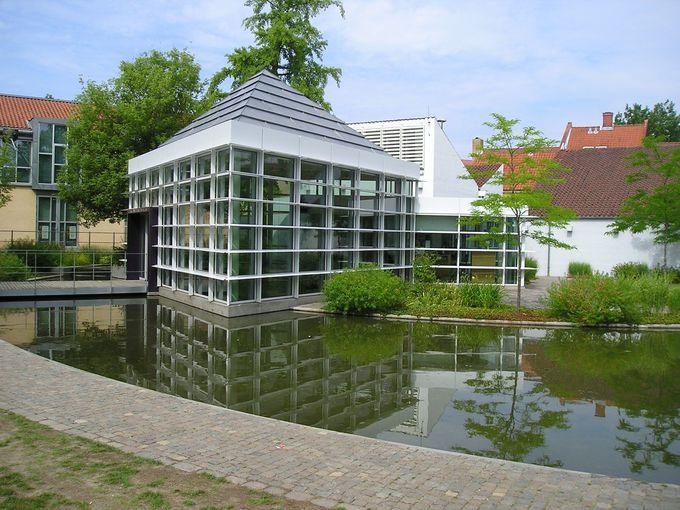 4.アンデルセン博物館/オーデンセ