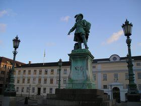 スウェーデン第2の都市「ヨーテボリ」!海と運河に彩られた港湾都市