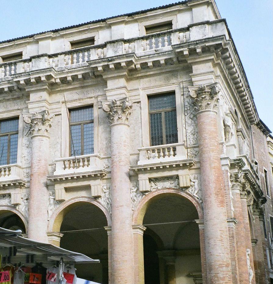 ヴェネツィア共和国総督官邸