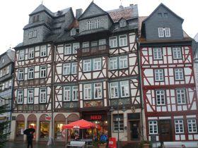 これぞドイツのお家!圧巻「ブーツバッハ」の豪華な木組みの家を見に行こう