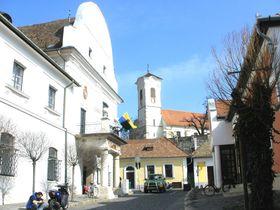 10人に1人がアーティスト!ハンガリー「センテンドレ」は芸術の町