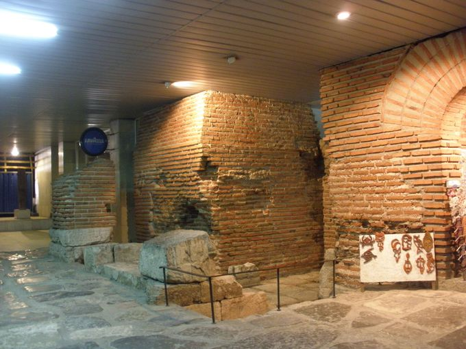 5.セルディカの遺跡