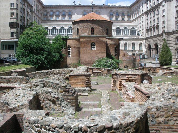 3.聖ゲオルギ教会